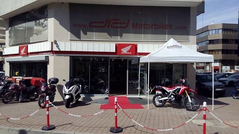 DRD Motorbikes Hasanpaşa