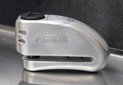 ARTAGO - ARTAGO 32S S.R.A. SINIFI 15mm. PİM ALARMLI DİSK KİLİDİ (1)