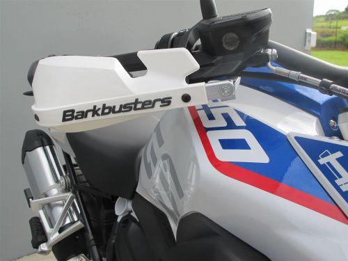 BARKBUSTERS EL KORUMA MONTAJ KİTİ BMW GS