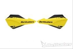 BARKBUSTERS - BARKBUSTERS SABRE MX/ENDURO EL KORUMA SARI/SİYAH