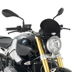 GIVI - GIVI 100ALB BMW R NINE T (14-18) - YAMAHA XSR 700 (16-18) - XSR 900 (16-18) RÜZGAR SIPERLIK (1)