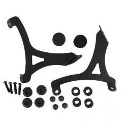 GIVI - GIVI A289A YAMAHA VITY 125 (10-15) RÜZGAR SIPERLIK BAGLANTISI