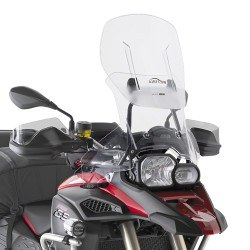 GIVI - GIVI AF5110 BMW F 800 GS ADVENTURE (13-18) RÜZGAR SIPERLIK