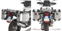 GIVI - GIVI PLR1110CAM HONDA VFR 1200X CROSSTOURER (12-16) YAN ÇANTA TASIYICI