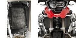 GIVI - GIVI PR5108 BMW R 1200 GS (13-18) - R 1200 GS ADVENTURE (14-18) - R 1250 GS (19) RADYATÖR KORUMA