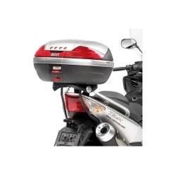 GIVI - GIVI SR364 YAMAHA T-MAX 500 (08-11) ARKA ÇANTA TASIYICI