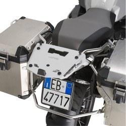 GIVI - GIVI SRA5112 BMW R 1200 GS ADVENTURE (14-18) - R 1250 GS ADVENTURE (19) ARKA ÇANTA TASIYICI