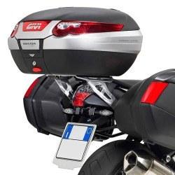 GIVI - GIVI SRA690 BMW K 1200 R (05-08) - K 1300 R (09-16) ARKA ÇANTA TASIYICI
