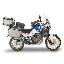 GIVI - GIVI TN1161OX HONDA CRF1000L AFRICA TWIN ADVENTURE SPORTS (18-19) KORUMA DEMIRI