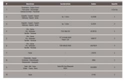 GIVI - GIVI TNH5112OX BMW R 1200 GS ADVENTURE (14-18) ÜST KORUMA DEMIRI (1)