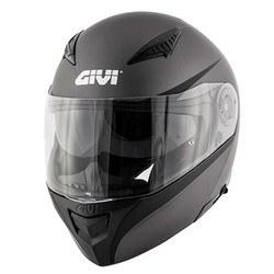 GIVI - GIVI X16 VOYAGER MAT TITANIUM KASK