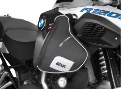 GIVI - GIVI XS5112E KORUMA DEMIRI ÇANTASI (BMW R 1200GS ADVENTURE (14-17) (1)