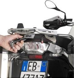 GIVI - GIVI XS5112R KUYRUK ÇANTA (BMW R 1200GS ADVENTURE (14-17) - - R 1250 GS ADVENTURE (19) (1)