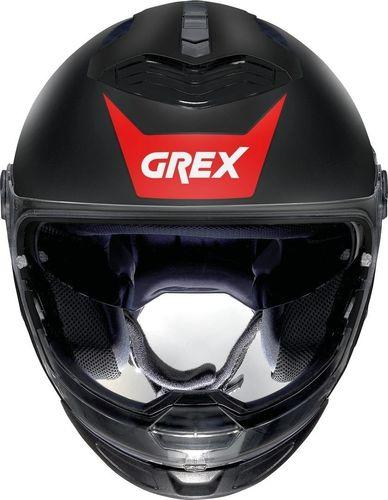 GREX G4-2 PRO VIVID N-COM CROSSOVER KASK 32