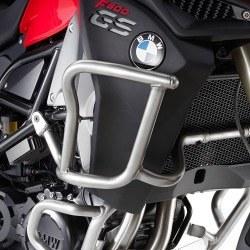 KAPPA - KAPPA KNH5110OX BMW F 800 GS ADVENTURE (13-18) ÜST KORUMA DEMIRI