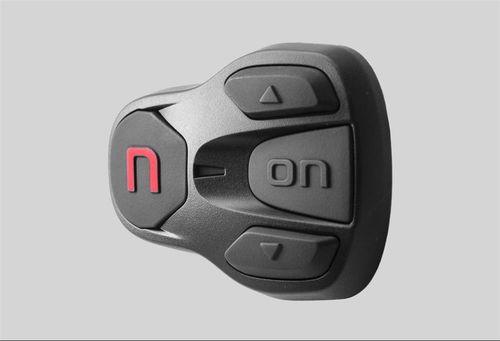 NOLAN N-COM B901R BLUETOOTH INTERCOM SİSTEMİ ( N100-5 - N104 - N87 - N70 - N44 - N40 )