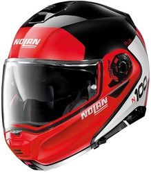 NOLAN - NOLAN N100-5 PLUS DISTINCTIVE N-COM KASK 27