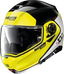 NOLAN - NOLAN N100-5 PLUS DISTINCTIVE N-COM KASK 28