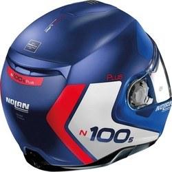 NOLAN - NOLAN N100-5 PLUS DISTINCTIVE 29 N-COM KASK (1)