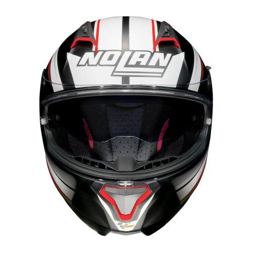 NOLAN N87 MOTO GP N-COM KASK