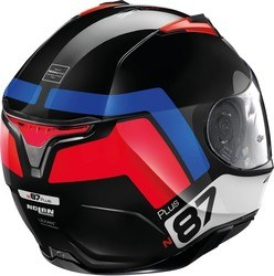 NOLAN - NOLAN N87 PLUS DISTINCTIVE N-COM KASK 28 (1)