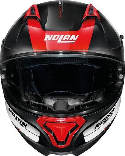 NOLAN N87 PLUS DISTINCTIVE 28 N-COM KASK