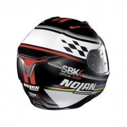 NOLAN - NOLAN N87 SBK N-COM KASK 60 (1)