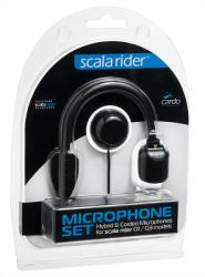 CARDO - CARDO SPQ13001 MIKROFON SET HYBRID CORDED (Q1-Q3)