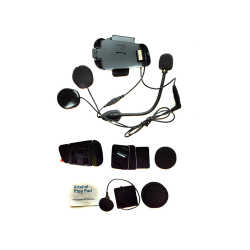 CARDO - CARDO SRAK0032 (PACKTALK-SMARTPACK) AUDIO VE MIKROFON SET (1)