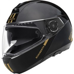 SCHUBERTH C4 PRO CARBON FUSION GOLD KASK - Thumbnail
