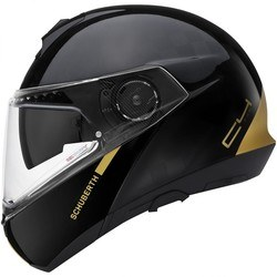 SCHUBERTH - SCHUBERTH C4 PRO CARBON FUSION GOLD KASK (1)