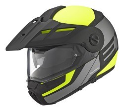 SCHUBERTH - SCHUBERTH E1 GUARDIAN YELLOW KASK