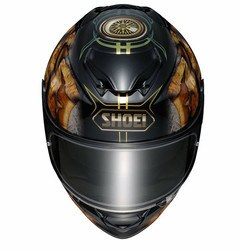 SHOEI - SHOEI GT-AIR 2 DEVIATION TC-9 KASK (1)