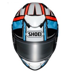 SHOEI - SHOEI GT-AIR 2 HASTE TC-2 KASK (1)