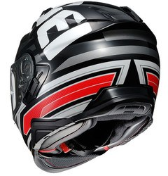 SHOEI - SHOEI GT AIR 2 KASK INSIGNIA TC-1 (1)