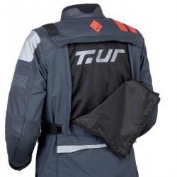 TUCANO T.UR J-ONE TOURING CEKET KOYU MAVİ - Thumbnail