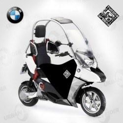 TUCANO URBANO - TUCANO URBANO BMW C1 TERMOSCUD® DİZ ÖRTÜSÜ R-034
