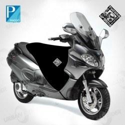 TUCANO URBANO - TUCANO URBANO PIAGGIO X9 250/500 TERMOSCUD® DİZ ÖRTÜSÜ R-032
