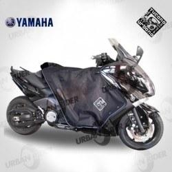 TUCANO URBANO - TUCANO URBANO YAMAHA T-MAX 530 ( 12 - 16 ) TERMOSCUD® DİZ ÖRTÜSÜ R-089