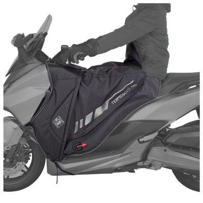 TUCANO URBANO YAMAHA X-MAX 250 ( 14 - 17 ) TERMOSCUD® PRO DİZ ÖRTÜSÜ R-167 PRO