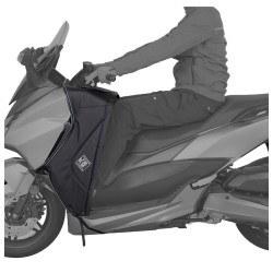 TUCANO URBANO YAMAHA X-MAX 250 ( 14 - 17 ) TERMOSCUD® PRO DİZ ÖRTÜSÜ R-167 PRO - Thumbnail