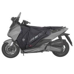 TUCANO URBANO YAMAHA X-MAX 250 TERMOSCUD® PRO DİZ ÖRTÜSÜ R167 - Thumbnail
