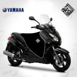 TUCANO URBANO - TUCANO URBANO YAMAHA X-MAX 250 TERMOSCUD® DİZ ÖRTÜSÜ R-080
