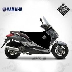 TUCANO URBANO - TUCANO URBANO YAMAHA X-MAX 250 TERMOSCUD® DİZ ÖRTÜSÜ R-155