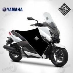 TUCANO URBANO - TUCANO URBANO YAMAHA X-MAX 250 ( 14 - 17 ) TERMOSCUD® DİZ ÖRTÜSÜ R-167