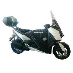 TUCANO URBANO - TUCANO URBANO YAMAHA X-MAX 300 ( 18 - 19 ) TERMOSCUD® DİZ ÖRTÜSÜ R-190