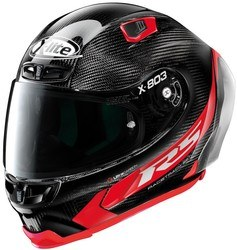 XLITE - XLITE X803 RS ULTRA CARBON HOT LAP 13