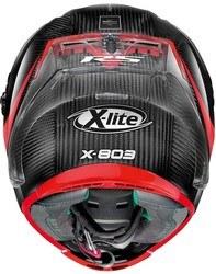 XLITE X803 RS ULTRA CARBON HOT LAP 13 KASK - Thumbnail
