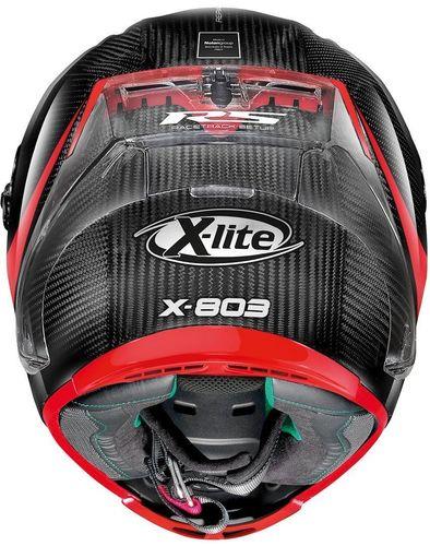 XLITE X803 RS ULTRA CARBON HOT LAP 13 KASK