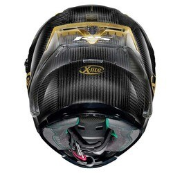 XLITE - XLITE X803 RS ULTRA CARBON KASK GOLDEN EDITION 33 (1)